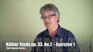 Köhler – Study No. 2 | Exercise 1