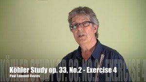 Köhler – Study No. 2 | Exercise 4