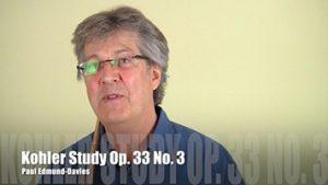 Study No. 3 – Trailer