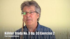 Köhler – Study No. 3 | Exercise 2