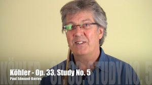 Study No. 5 – Trailer