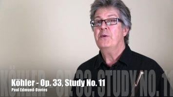 Study No. 11 – Trailer