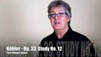 Study No. 12 – Trailer