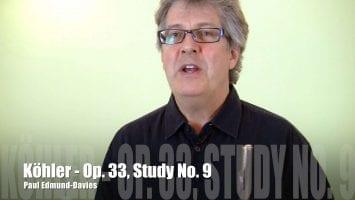 Study No. 9 – Trailer