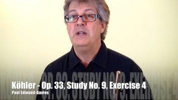 Köhler – Study No. 9 | Exercise 4