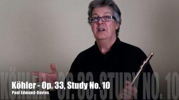 Study No. 10 – Trailer