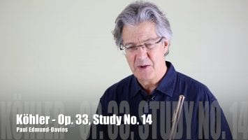 Study No. 14 – Trailer