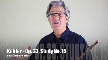 Study No. 15 – Trailer