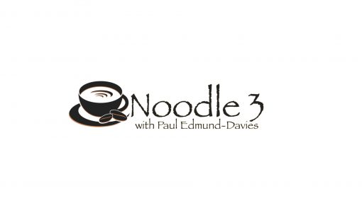Coffee Noodle 3