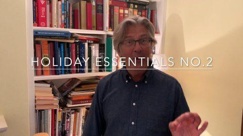 Holiday Essentials No. 2