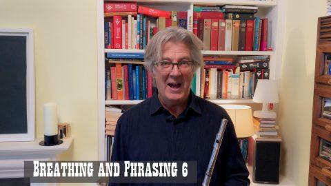 Breathing and Phrasing 6