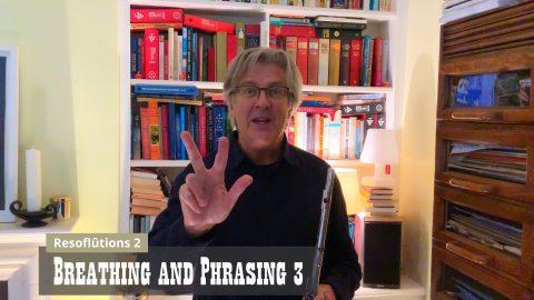 Breathing and Phrasing 3