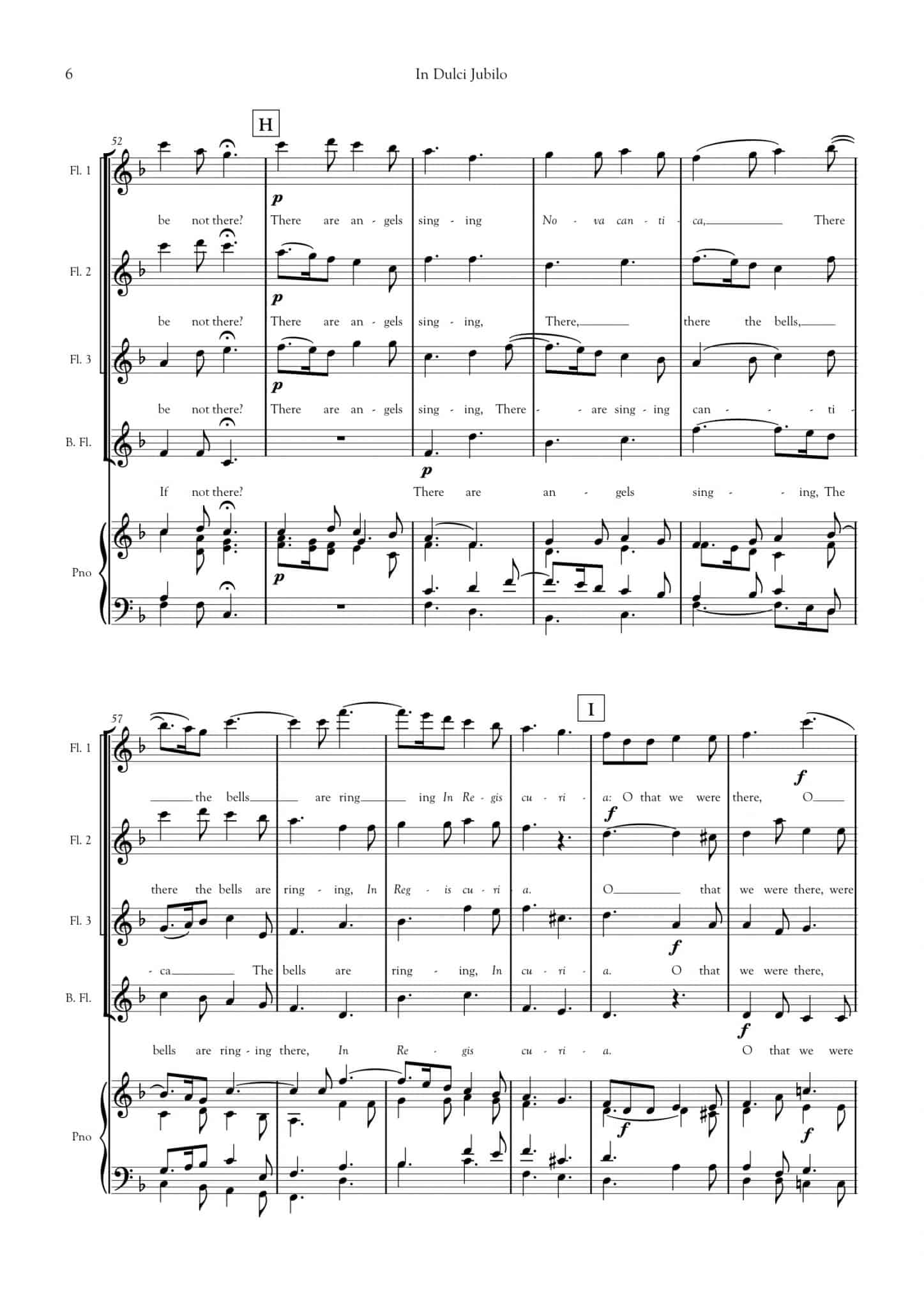 Simply Flute - In Dulci Jubilo - all parts_title sheet_no words copy_Part15