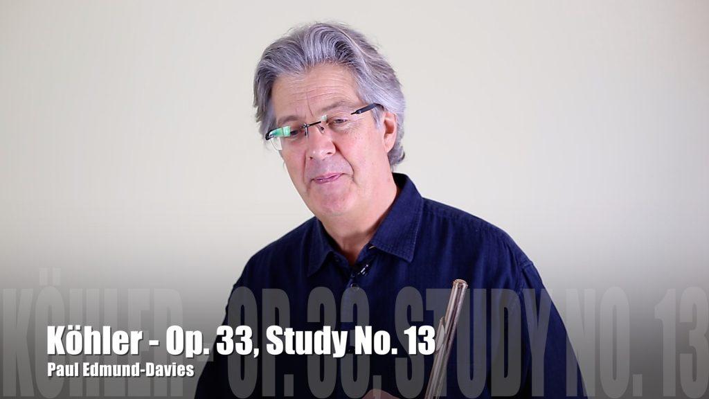 Purchase Köhler Study No 10